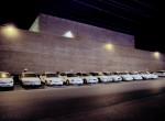 Hinrichtungsstätte The Walls Unit im Zentrum von Huntsville / Texas, die Exekutionsmetropole der USA. © Fabian Biasio