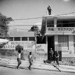 UN-Soldaten in Bel-Air, Port-au-Prince, Haiti, 2006    © Thomas Kern
