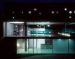Maison à Bordeaux, Frankreich, 1998. Villa für einen Bauherr im Rollstuhl. Arch.: Office for Metropolitan Architecture (OMA), Rem Koolhaas. © Hans Werlemann