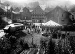 Chilbi, vor 1920 (Malters, LU) © Josef Burri